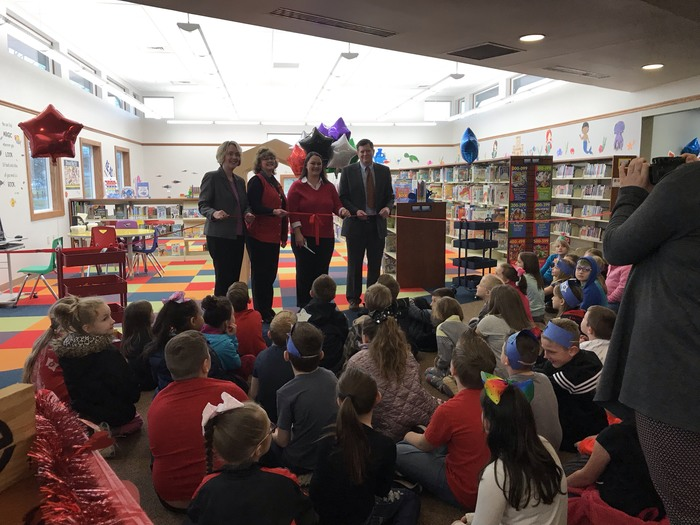SW Library Opening 4